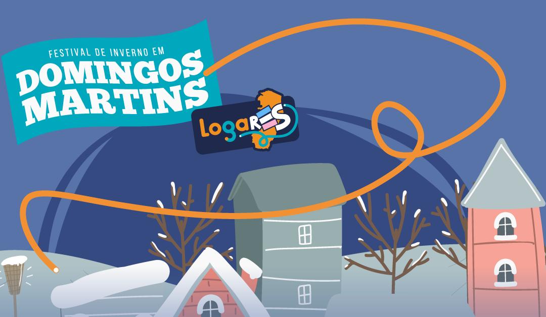LogarES: Festival de Inverno de Domingos Martins 2018