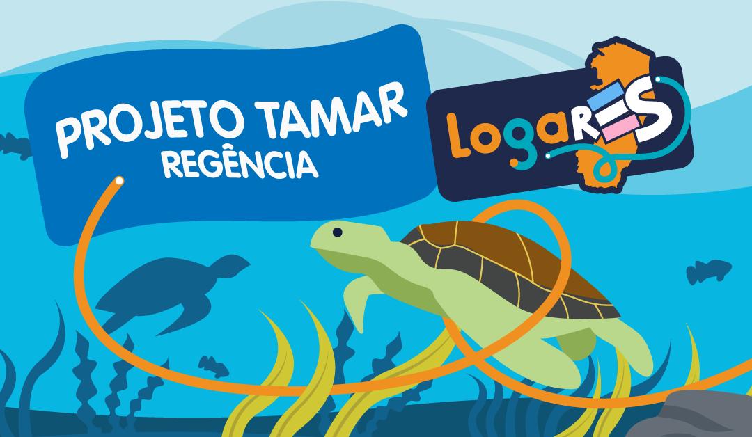 LogarES: Projeto Tamar, Regência