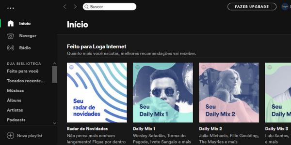 Spotify-Playlists-Radar-Novidades