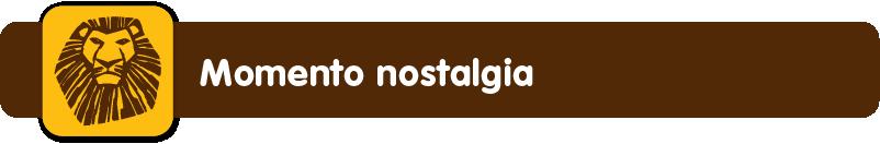 Rei Leão - Como era a internet no lançamento do clássico: Momento Nostalgia