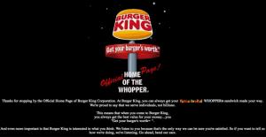 Rei Leão - Como era a internet no lançamento do clássico