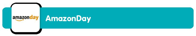 As promoções especiais da Internet: Amazon Day
