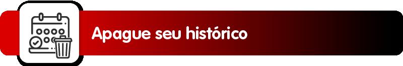As melhores dicas pra aproveitar o máximo da sua Netflix: Apague seu histórico