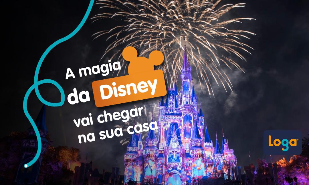 Conheça o site Disney Momentos Mágicos