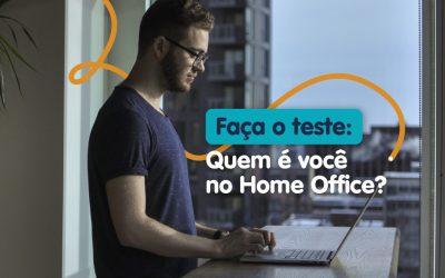Teste: Quem é você no Home Office?