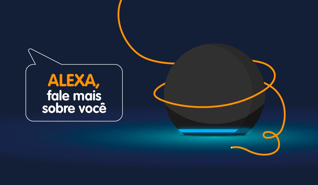 Você já conhece a Alexa?
