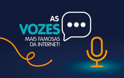 Assistentes virtuais – Conheça as vozes mais famosas da internet