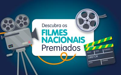 Descubra os filmes nacionais premiados