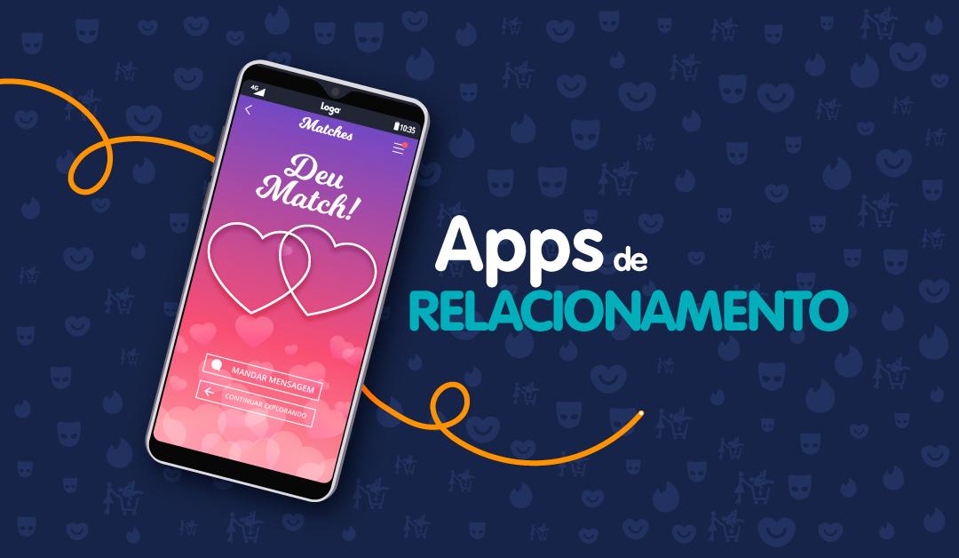 Apps de relacionamento para conhecer além do Tinder