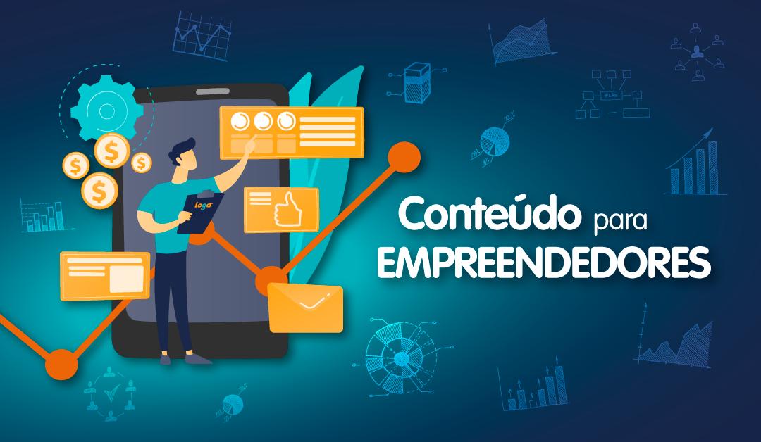 Confira 4 dicas de conteúdo para empreendedores