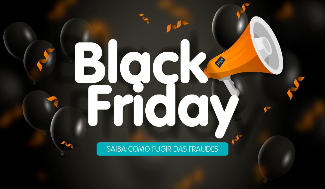 Monitore os melhores preços na Black Friday